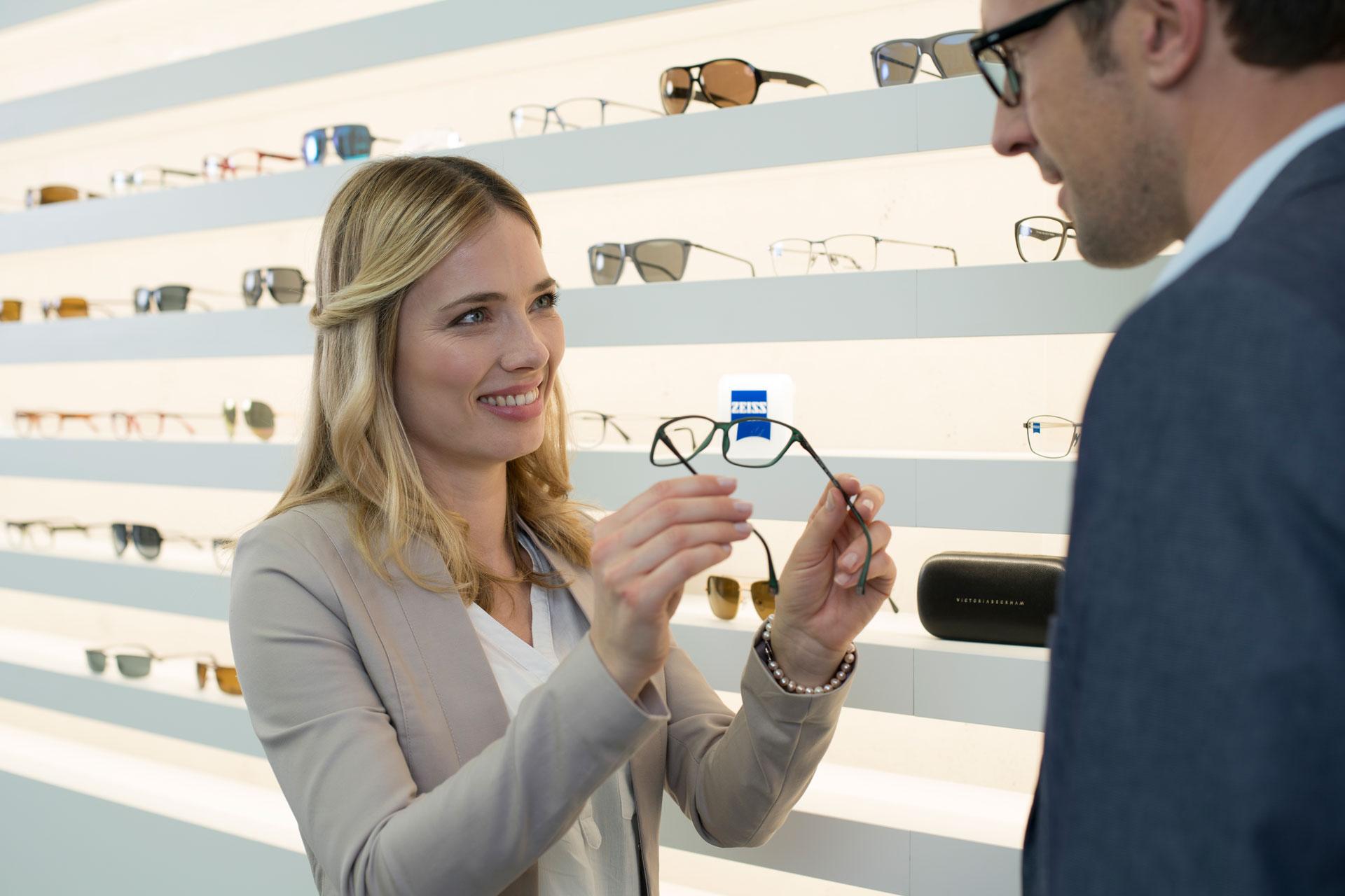 f54ff279c10bcf Checklist voor de aanschaf van een nieuwe bril